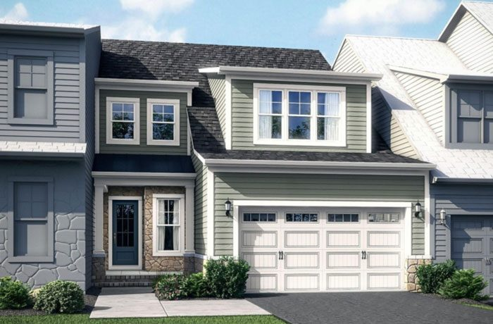 winchester homes fairwinds rendering